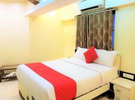 Hexa Grand, hotel near Bombay Exhibition Centre, Mumbai