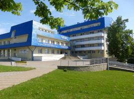 SERC, отель в Минске