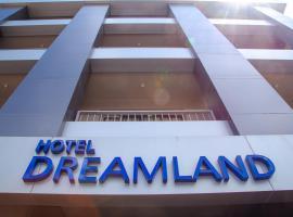 Hotel Dreamland, hotel en Pune