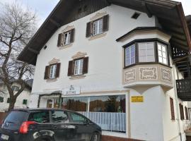 Kata Gästehaus, Hotel in Reutte