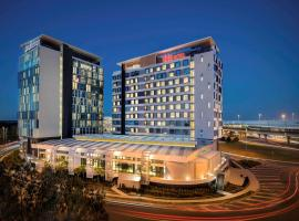 ibis Brisbane Airport, hotel in Brisbane