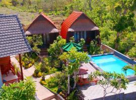 Agasta Villa, hotel near Kelingking Beach, Nusa Penida