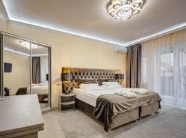 EXCLUSIVE HOTEL, отель в Зеленоградске