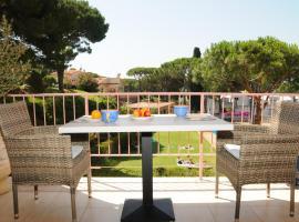 Mirasol, hostel in Platja d'Aro