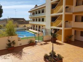 Mar Menor Apartment, hotel en Los Alcázares
