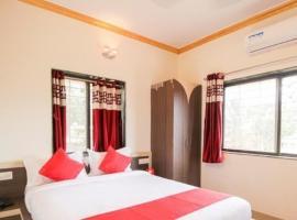 Aradhya Farm And Bunglow, hotel in Panchgani