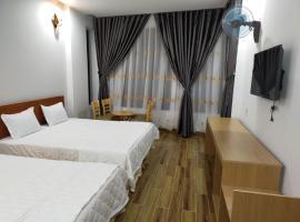 Hotel Hiệp Thành, hotel in Tuy Hoa