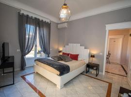 Compasso Suites, hotel in Viterbo