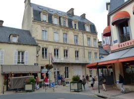 Tournesol, apartment in Arromanches-les-Bains
