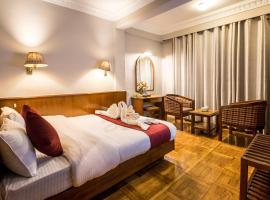 Mystic Homes Hotel, hotel in Kathmandu
