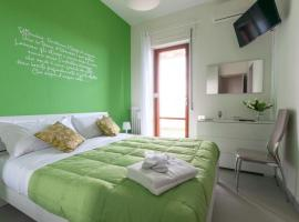 Terrazze Dannunziane, bed & breakfast a Pescara