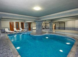 Hotel S&L, hotel near Turtle Lake, Tbilisi City
