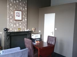 Op de Burg, hotel in Venlo