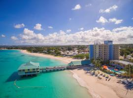 Radisson Aquatica Resort Barbados, hotel in Bridgetown