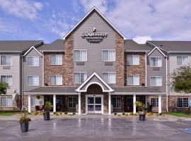 Country Inn & Suites by Radisson, Omaha Airport, IA, hotel in Omaha