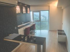 The Ceo Suites, hotel in Bayan Lepas