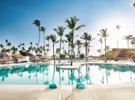 Iberostar Dominicana - All Inclusive, resort en Punta Cana