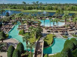 Hilton Orlando Bonnet Creek, hotel in Orlando