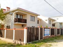 Townhouse, holiday home in Vityazevo