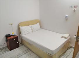 Hotel Rayan Djibouti