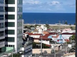 APARTAMENTO EXCELENTE NA PRAIA DA ATALAIA, apartment in Aracaju
