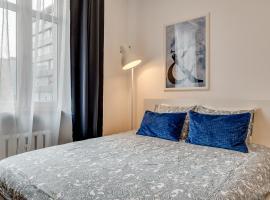 KATO Apartamenty Centrum – obiekty na wynajem sezonowy w mieście Katowice