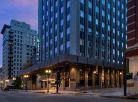 Embassy Suites By Hilton Knoxville Downtown, hotel in Knoxville