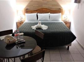 SUITES NAVIGATOR, hotel en Veracruz