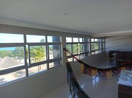Apartamento Beira Mar de Pajuçara, apartment in Maceió