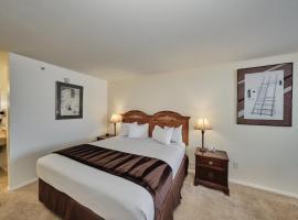 Adventure Inn Durango, accessible hotel in Durango