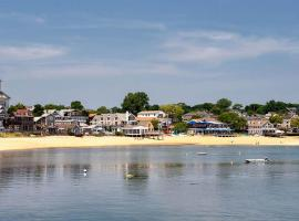 #906 - Portside Five A, holiday home in Dennis Port