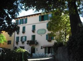 Il Fondaccio, hotel in Lizzano in Belvedere