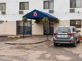Motel 6-Saint Paul, MN - I-94, hotel in Saint Paul