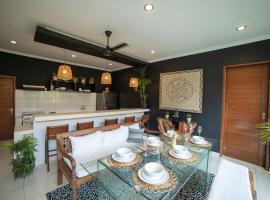 Villa Nala Bali, hotel in Seminyak