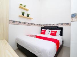 OYO 2782 Puspa Residence, hotel in Semarang