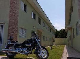 Bertioga Praia do SESC - Apartamento de 2 quartos, apartment in Bertioga