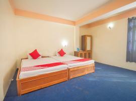 OYO 67359 Hotel New Sonar Bangla, hotel in Rishop