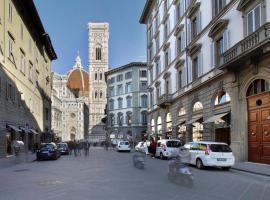 Venere di Botticelli suite, apartment in Florence
