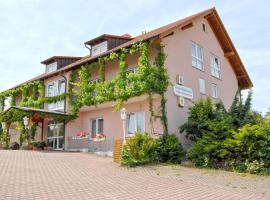 Gästehaus Kleine Kalmit, Hotel in der Nähe von: Kalmit, Landau in der Pfalz