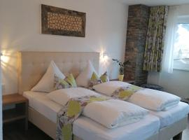 Pension Claudia Zell am See, Pension in Zell am See
