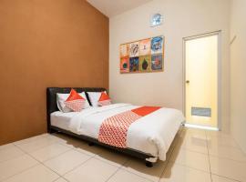 OYO 2168 Mettaloka Residence, hotel dekat Candi Borobudur, Magelang