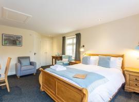 The Royal Oak, hotel near East Midlands Airport - EMA,