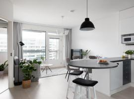 SleepWell Apartments Rio, apartement Helsingis