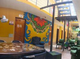 Pousada Agronomia, family hotel in Porto Alegre