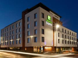 Holiday Inn Express Cheltenham Town Centre, hotel near Sudeley Castle, Cheltenham