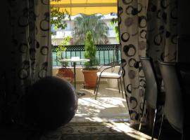 Vasi, hotel in Markopoulo