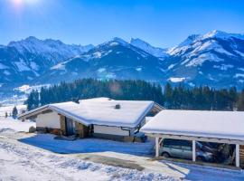 Apartment Wallner by Alpen Apartments, Ferienwohnung in Niedernsill