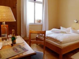 Gutshof Woldzegarten, Hotel in der Nähe von: Fleesensee, Woldzegarten