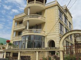 Guest House Sakhalin, self catering accommodation in Vityazevo