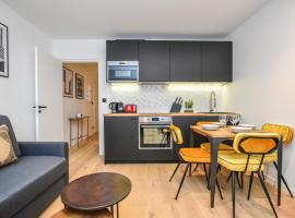 CMG Porte Maillot/ Saint-Ferdinand, self catering accommodation in Paris